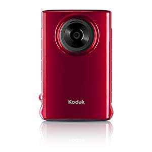 Kodak Mini Video Camera with SD Card