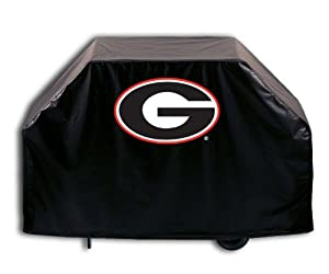 University of Georgia G logo Grill Cover by Covers HBS