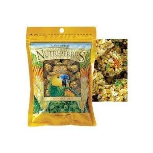 Image of Lafeber's Gourmet Nutri-Berries for Parrots 3lb. Bag (B007JHSP22)