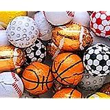 Assorted Sport Balls