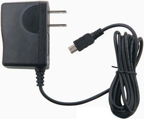 Huawei CNR7519/HS-050040U1 Mini-USB Travel Charger - Original OEM - Non-Retail Packaging - Black