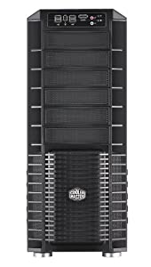 Cooler Master PC Case ブラック RC-932-KKN1-GP