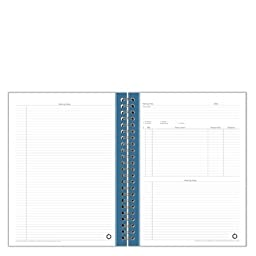 2 Pack Monarch Better Than a Yellow Pad - Meeting Notes