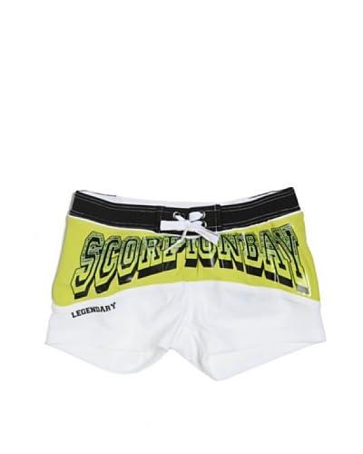 Scorpion Bay Slip Lycra [Verde]
