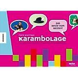 Karambolage: Das Buch der deutsch-französischen Eigenarten