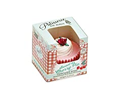Rose & Co Sweet as Cherry Pie Cupcake Soap