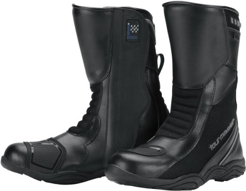 Tourmaster Solution Wp Air Boot 11