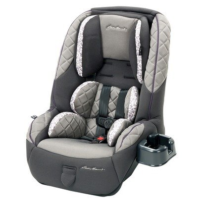 Eddie Bauer XRS 65 lb. Convertible Car Seat - Brooke - 1