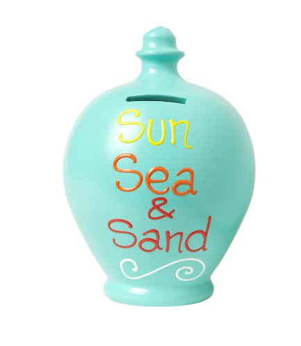 terramundi-money-pots-sun-sea-sand-aqua-with-lettering-in-yellow-orange-red-by-terramundi