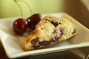 Cherry Almond Scone Mix