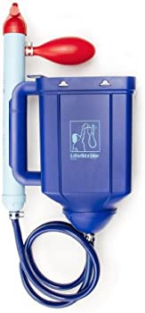 LifeStraw LSF101402 Water Filter Purifier