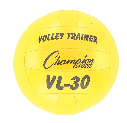 Champion Sports Large Volleyball Trainer