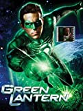 Green Lantern Movie Premier Film Cell Presentation