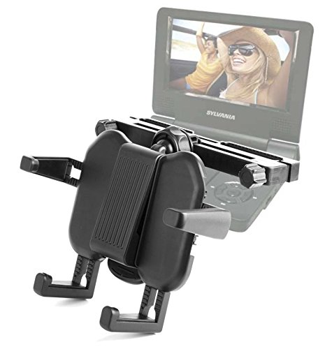 duragadget-sturdy-adjustable-holder-for-portable-dvd-players-up-to-10-inches-compatible-with-sylvani