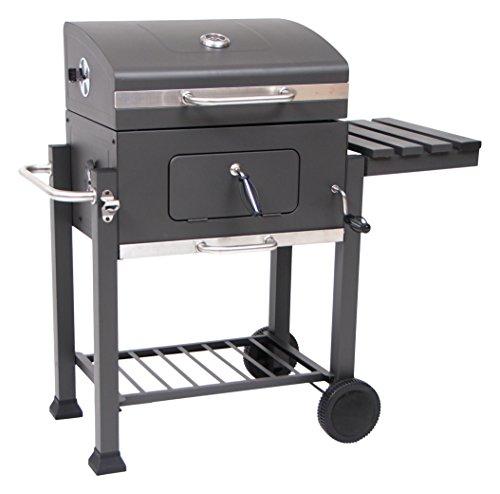 Sochef G641415 Barbecue Gringo