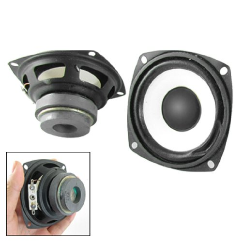 15 Watt Magnetic Low Pitch Horns 8 Ohm Pair