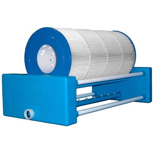 Blaster 1000 Automatic Pool & Spa Cartridge Filter Cleaner (Pool Filter Cartridge Cleaner compare prices)