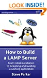 How To Build a LAMP Server (Volumes 1 and 2)