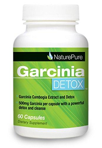 Nature S Blend Garcinia Cambogia Reviews