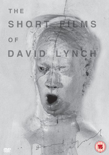 The Short Films Of David Lynch [DVD]