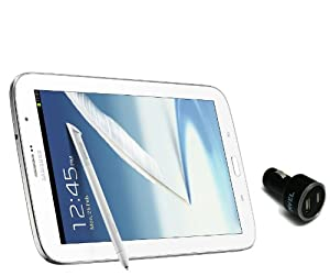 Samsung Galaxy Note 8.0 N5100 16GB 3G Android 4.1 Tablet PC - White