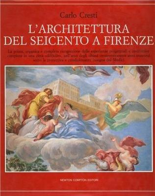 Architettura Seicento Firenze