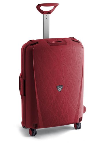 Roncato Light 4-Rollen-Trolley 68 cm, rosso