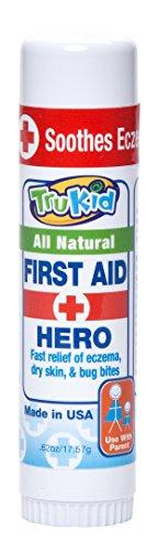 TruKid First Aid Hero Stick - 1