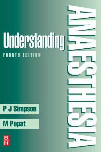 Understanding Anaesthesia, 4E (Frca Study Guides)