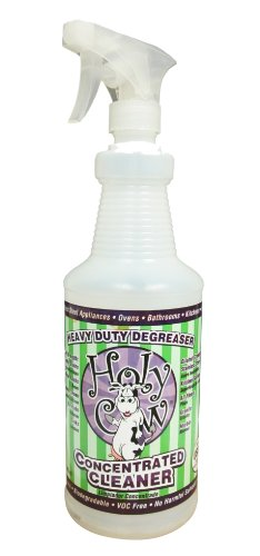 Holy Cow HC 1246R 32-Ounce Concentrated Heavy Duty Cleaner