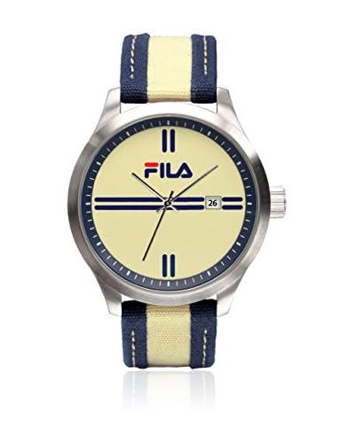 Fila Reloj con movimiento Miyota Woman 38-031-001 42 mm