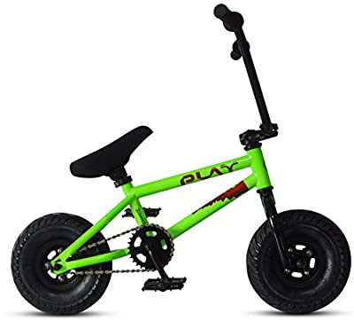 Bounce Play Mini BMX - GREEN