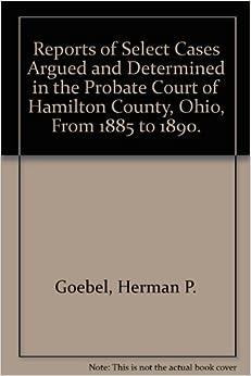 Hamilton County Probate Court