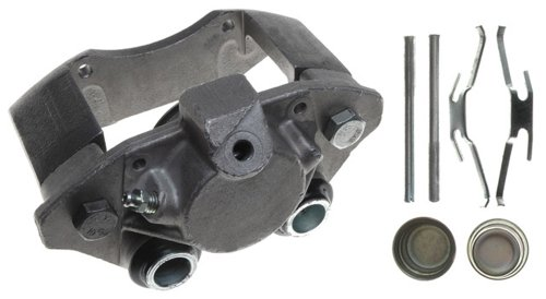 Raybestos FRC4299 Professional Grade Remanufactured, Semi-Loaded Disc Brake Caliper