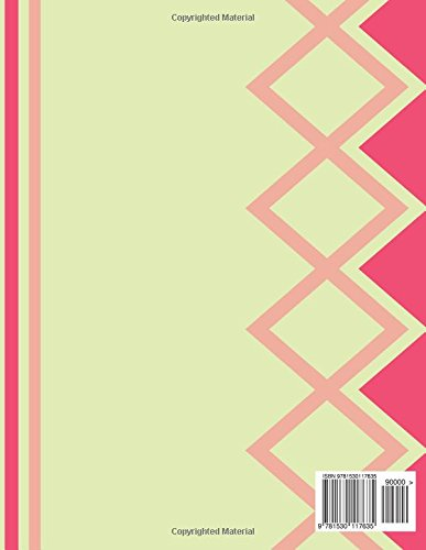 Address Book: Abstract Version 2: Volume 58 (Blank Journal, Address Book, Daily Journal, Journal)