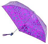 Fulton Tiny 2 Umbrella Pink Leopard