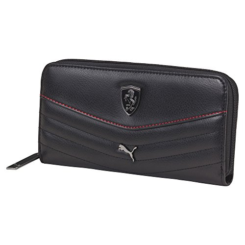 Puma Ferrari Black Women's Wallet (7394401)