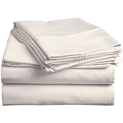 600 TC Olympic Queen Sheet set 19