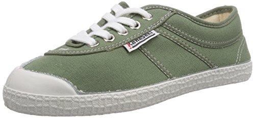 Kawasaki Rainbow basic, Sneaker donna Verde Grün (Army green / 52) 44