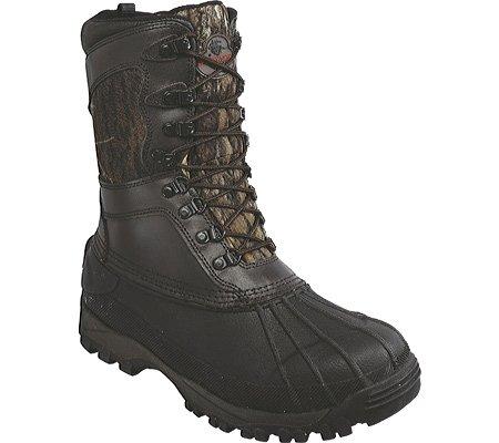 Pro Line® Winchester® Series Big Mike Hunting Boots Mossy Oak® Break Up™, M.O.B.U., 13