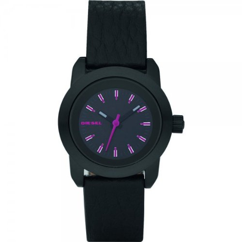 Diesel DZ5252 Ladies Black Analogue Watch