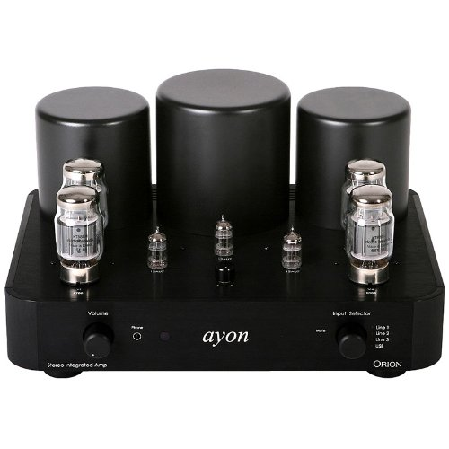 Ayon - Orion II Integrated Stereo Amplifier