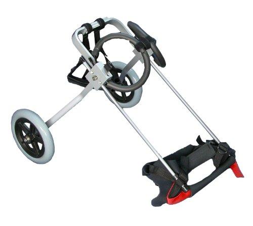 Dog Wheelchair, Medium (40-60 lbs)