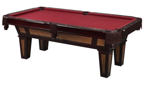 Why Choose Fat Cat 7-Foot Reno II Billiard Table