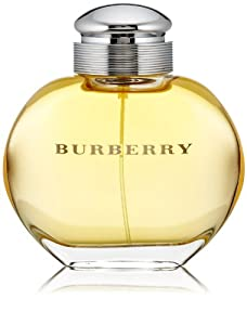 Burberry For Women Eau De Parfum 100 Ml by BURBERRY