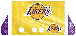 NBA - Los Angeles Lakers - Los Angeles Lakers Home Jersey - Kinect for Xbox360 -... by Skinit