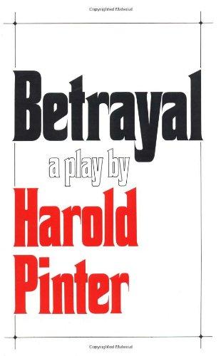 Betrayal (Pinter, Harold)