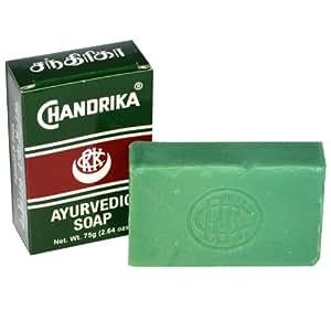 Chandrika Soap - 1 bar,(Chandrika Soaps)