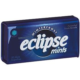 Eclipse mints