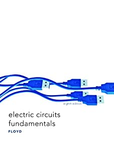 Electric Circuits Fundamentals (8th Edition) from Prentice Hall